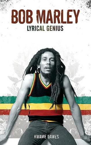 Bob Marley-Lyrical Genius